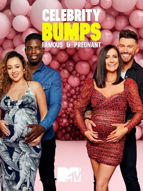 S1 Ep3 - Celebrity Bumps: Famous & Pregnant