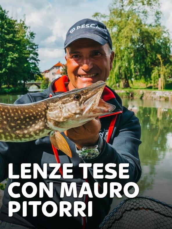 S2 Ep1 - Lenze tese con Mauro Pitorri 2