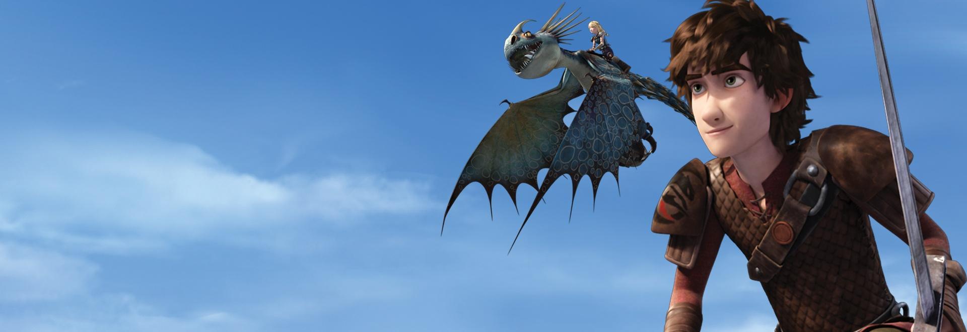 Dragons: Oltre i confini di Berk