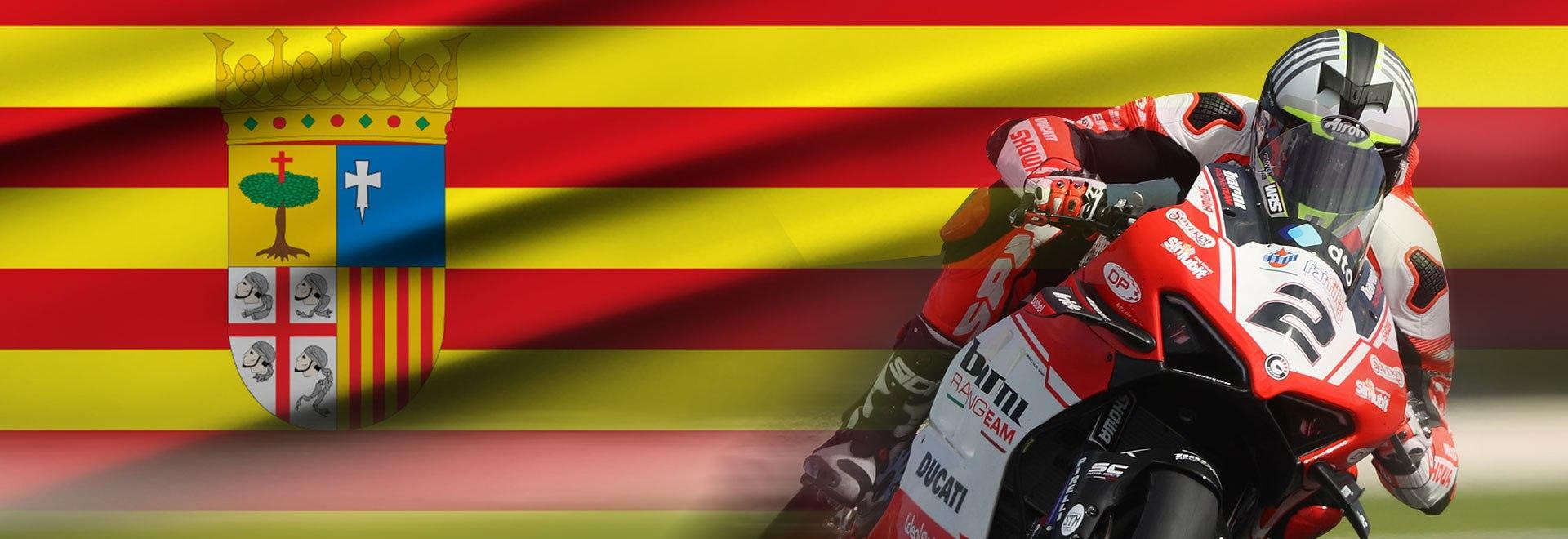 Aragona. Race 1