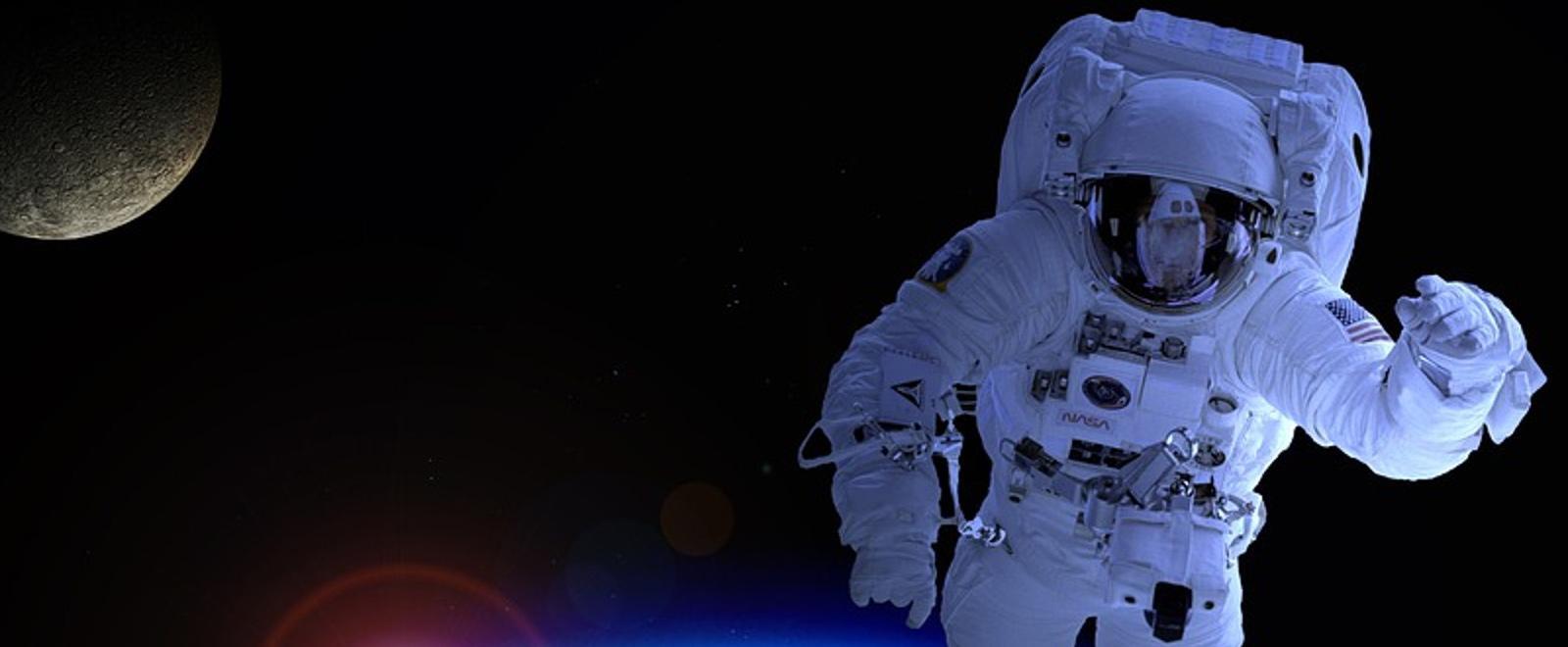 Un anno nello spazio: il ritorno