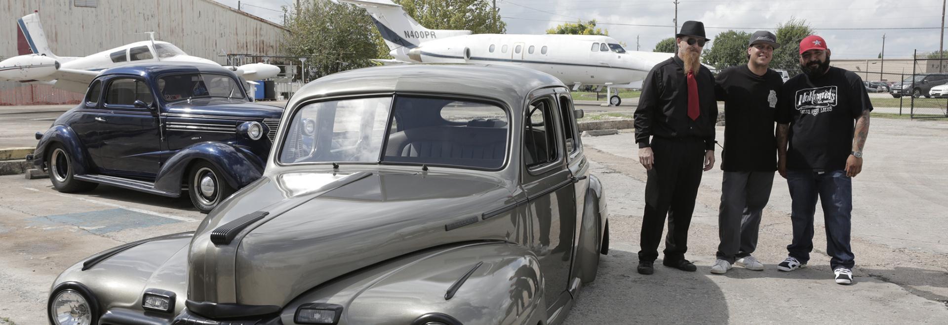 Ford del '54