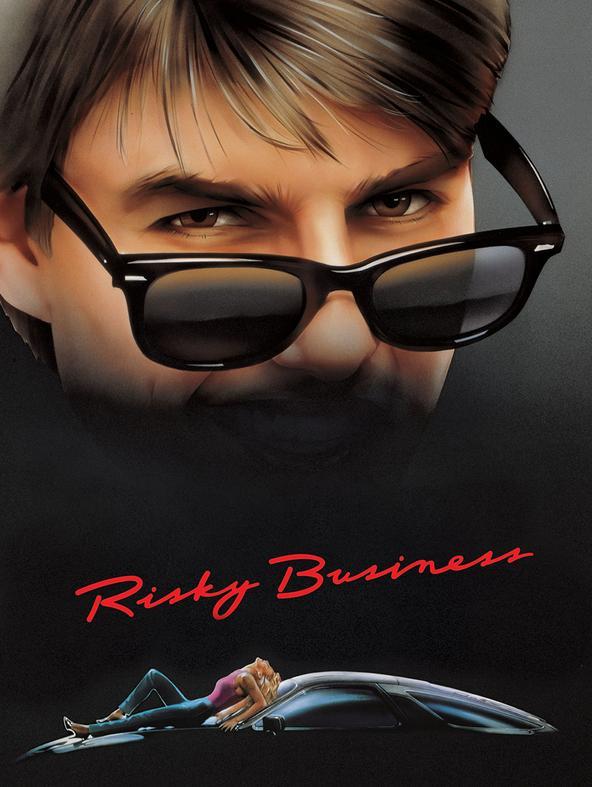 Risky business - Fuori i vecchi... i..