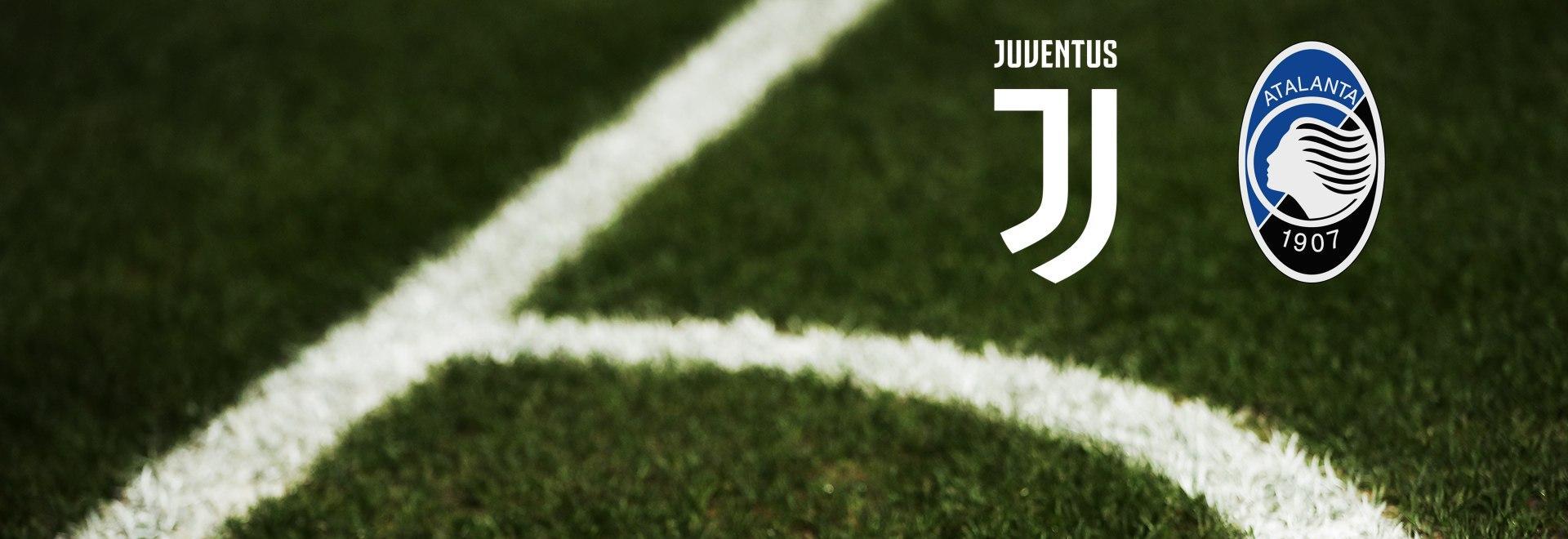 Juventus - Atalanta. 32a g.