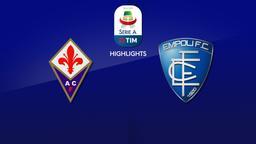 Fiorentina - Empoli