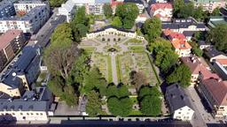Giardino di Linneo