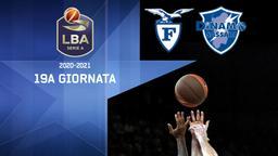 F. Bologna - Sassari. 19a g.