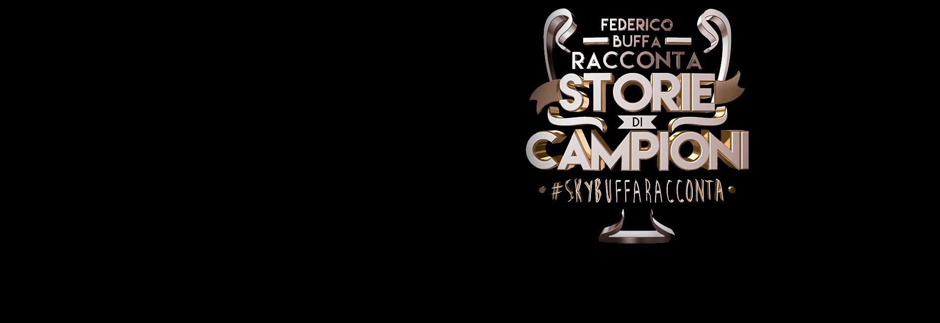 Federico Buffa racconta Storie di Campioni