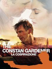 The constant gardener - La cospirazione