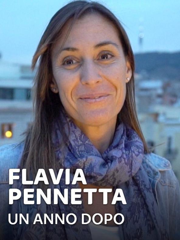 Flavia Pennetta: un anno dopo