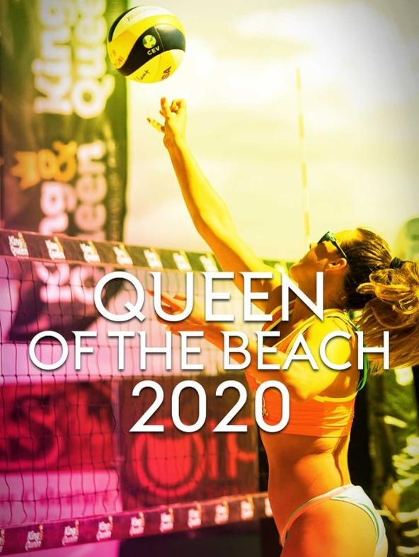 Queen of the Beach 2020