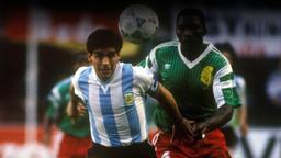 Beckenbauer, Ronaldinho e Romario, Charlton