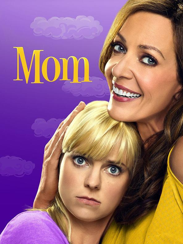 S7 Ep13 - Mom