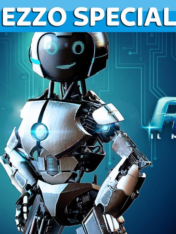 A.R.I. Il Mio Amico Robot