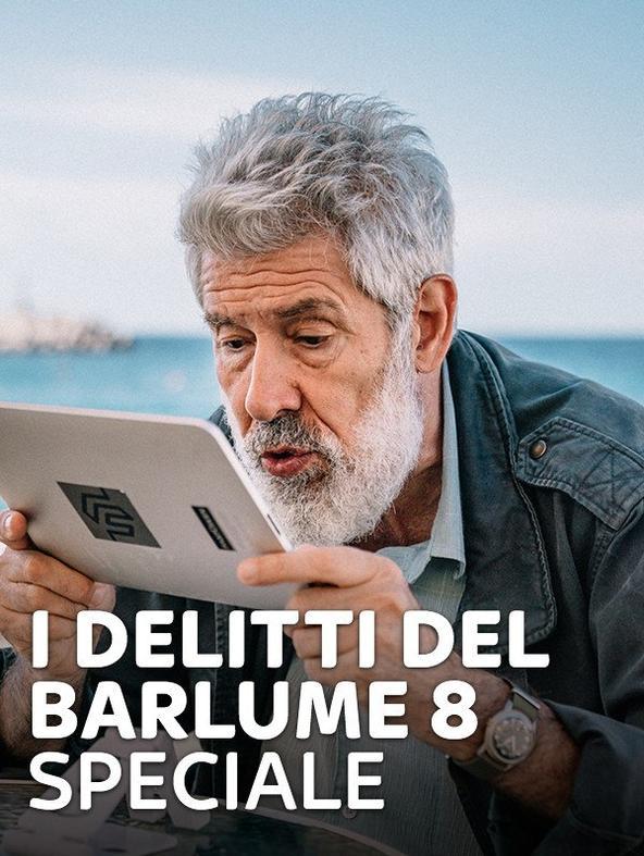 I delitti del BarLume 8 - Speciale