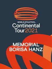 Memorial Borisa Hanz