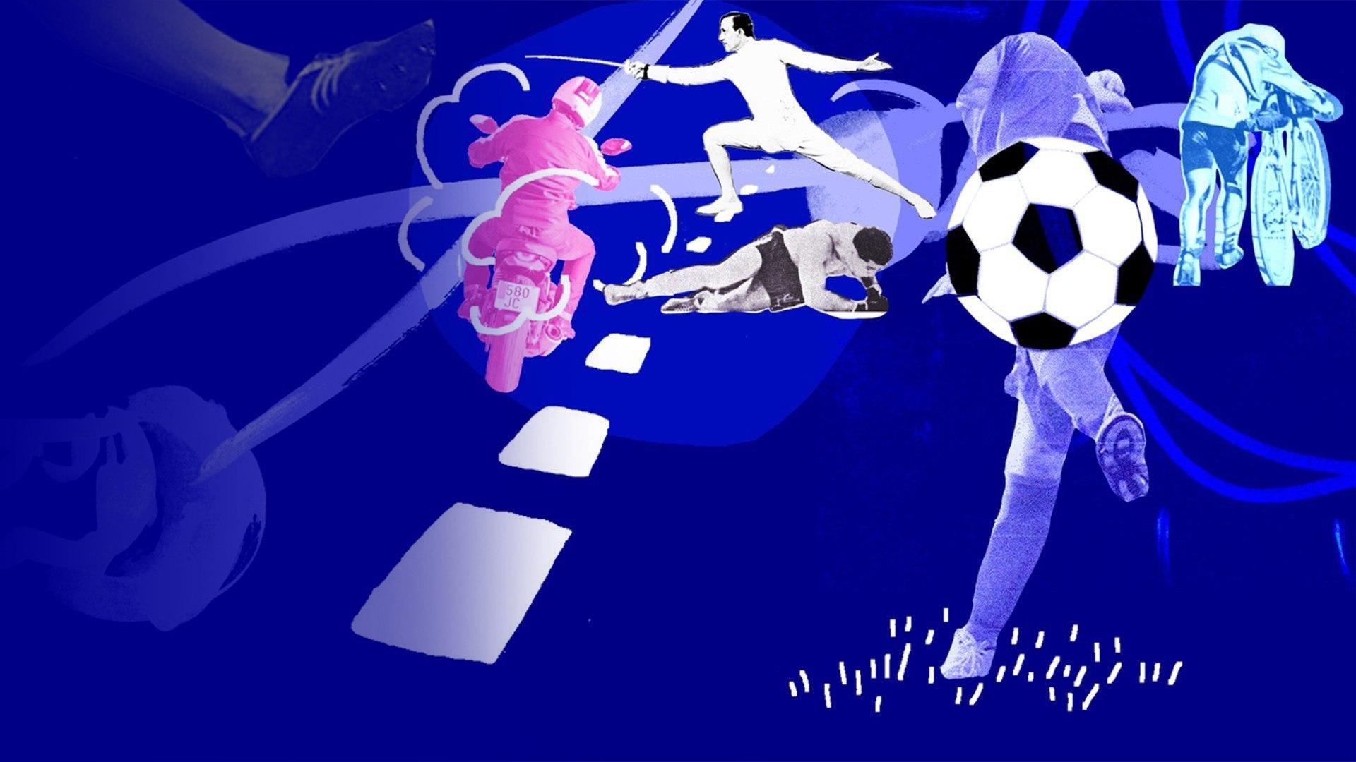 Sky Arte HD Sogni di gloria - Racconti di sport