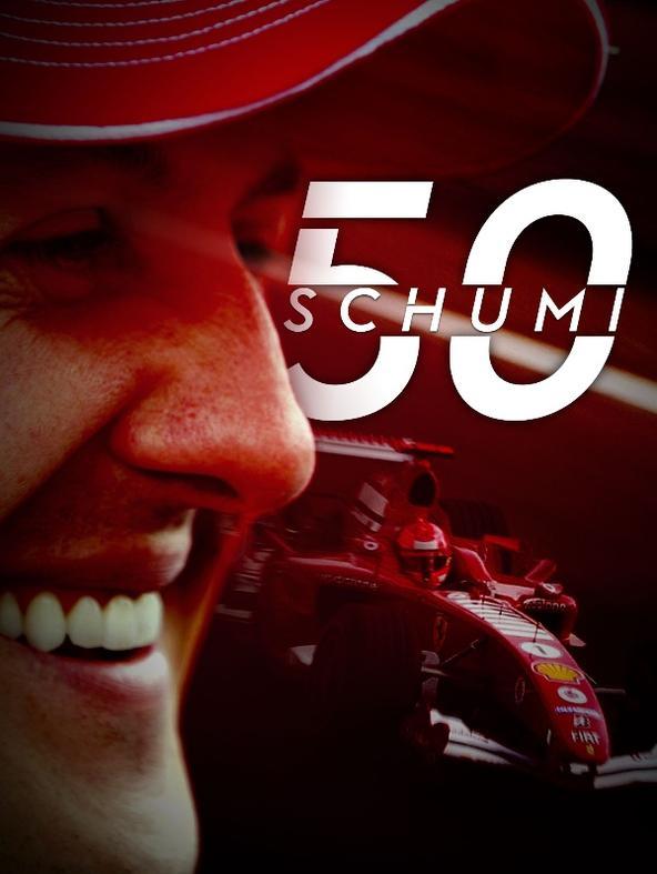 Schumi 50