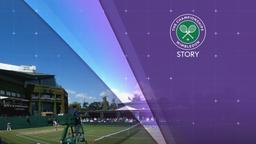 Wimbledon 2008: R. Federer - R. Nadal. Finale M