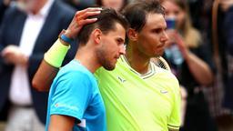 Nadal - Thiem. Finale M