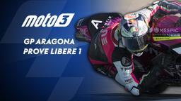 GP Aragona. PL1