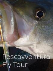 S1 Ep4 - Pescavventura Fly Tour 1