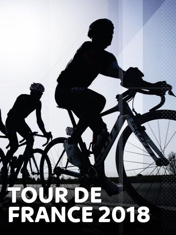 Ciclismo: Tour de France 2018
