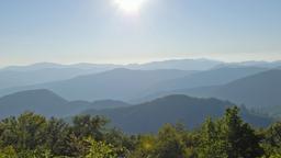 I segreti dei Monti Appalachi