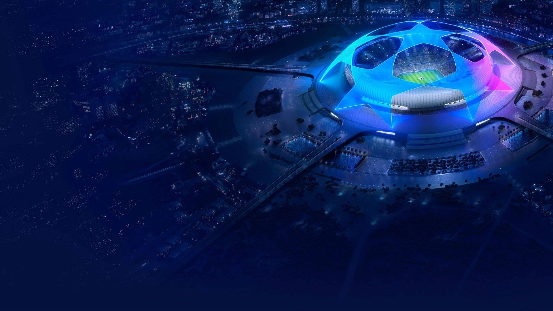 Sky Sport Football HD Manchester City - Porto. 1a g.