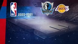 Dallas - LA Lakers
