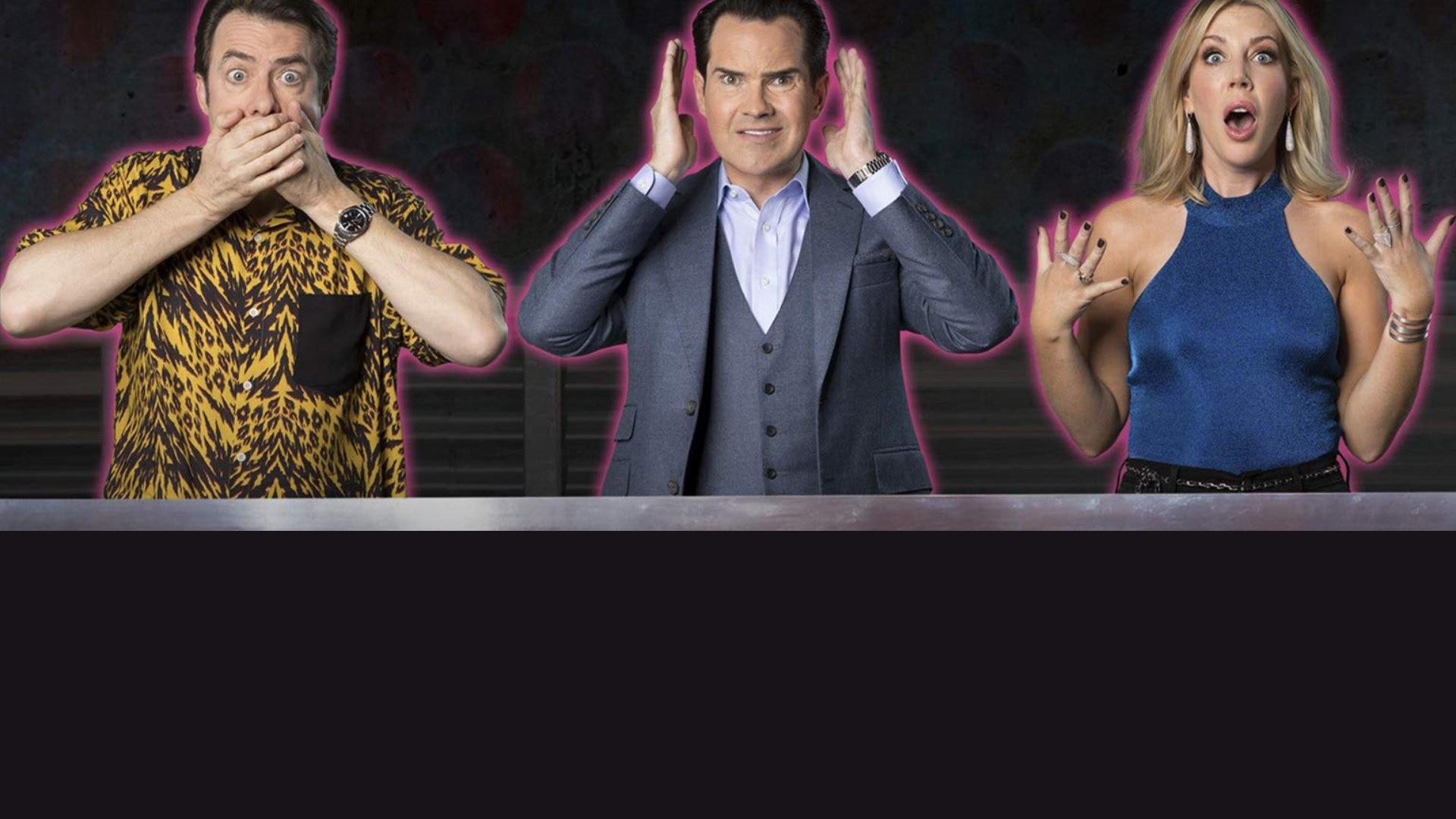 Comedy Central Roast Battle UK