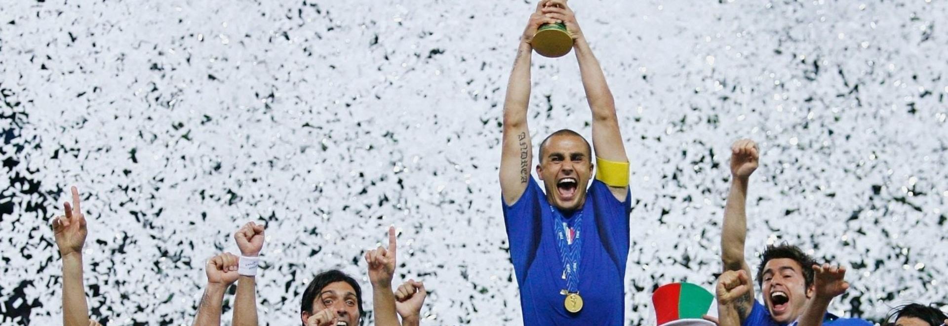 Rep. Ceca vs Italia