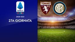 Torino - Inter. 27a g.