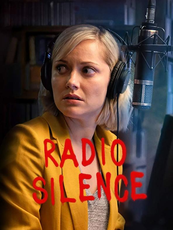 Radio Silence - Morte in onda