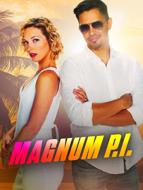 Magnum P.I. - 1^TV
