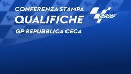 GP Rep. Ceca