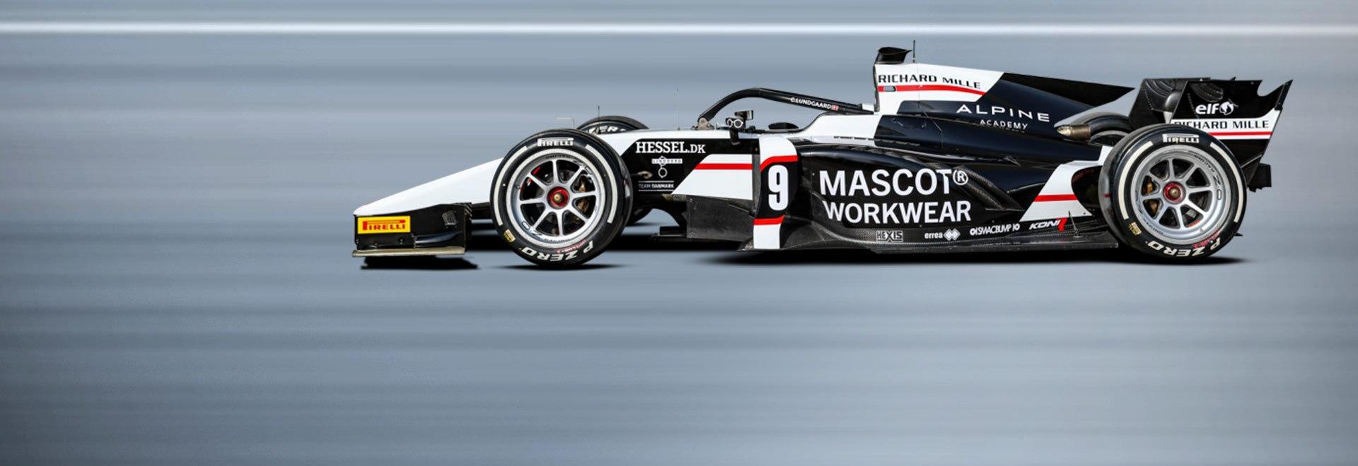 GP Bahrain. Sprint Race 1