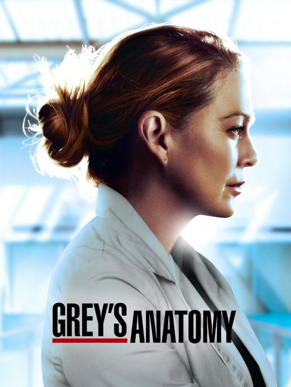 Grey's Anatomy - 1^TV