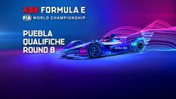 Puebla - Qualifiche Round 8