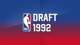 NBA Draft 1992