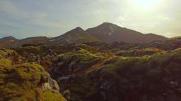 Islanda: fuoco