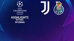 Juventus - Porto