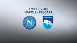 Napoli - Pescara