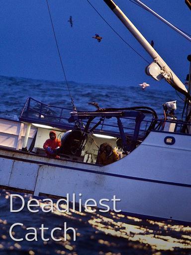 S13 Ep8 - Deadliest Catch