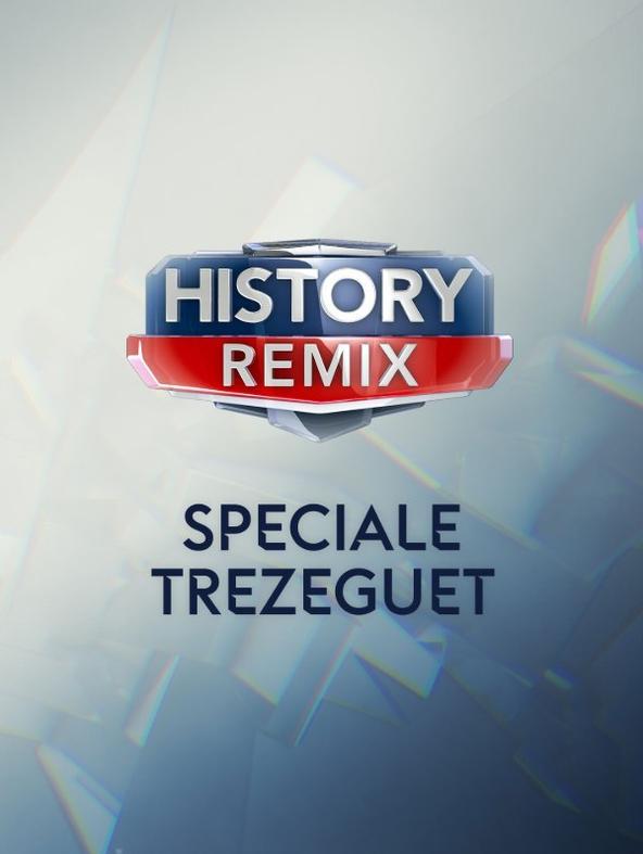 History Remix Speciale Trezeguet