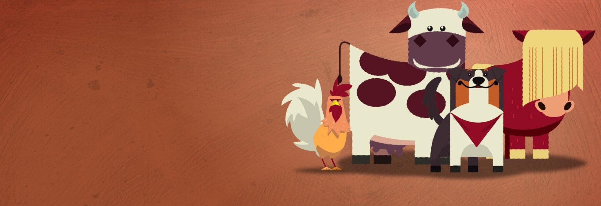 Beast of - Che avventure in fattoria!