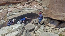 Grotta del mistero