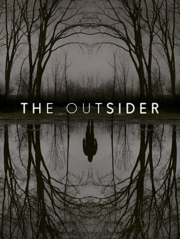 S1 Ep1 - The Outsider