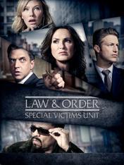 S18 Ep17 - Law & Order: Unita' speciale