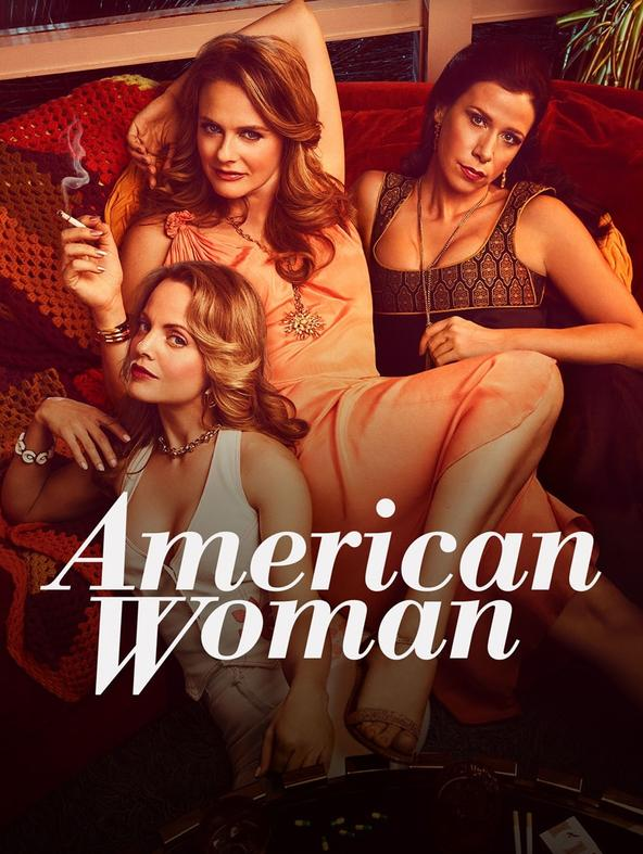 American woman - 1^TV